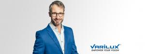 Varilux varifocus glazen